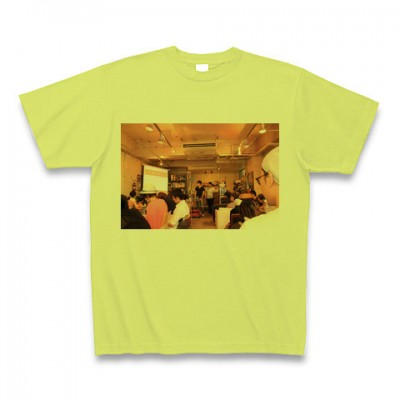 Tシャツ乗算処理