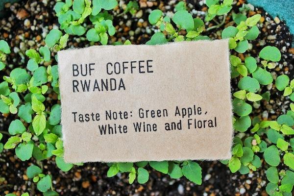 BUF COFFEE