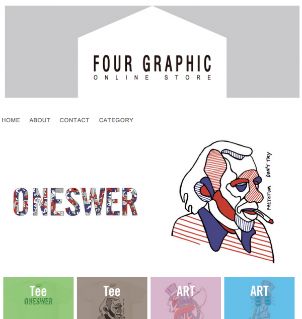 fourgraphic