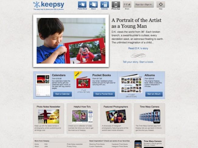 keepsy
